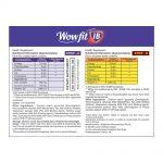 WOWFIT IB 4NF