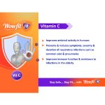 Wowfit vitamin c